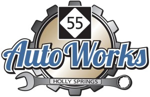 55 AutoWorks, Holly Springs NC Auto Repair